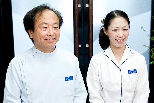 下北沢・藤城矯正歯科