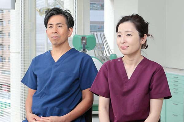 森山歯科医院