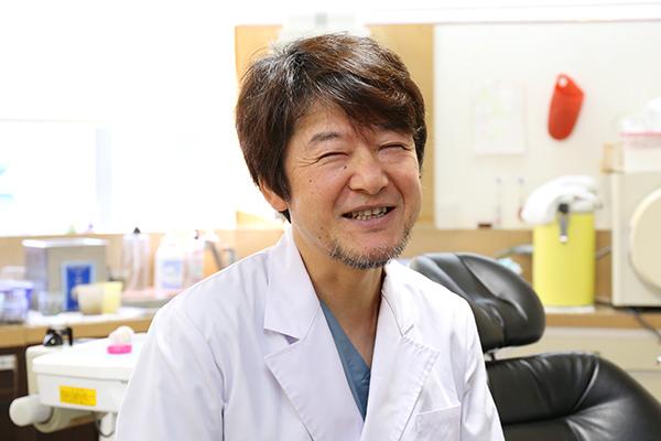 うし かい 歯科