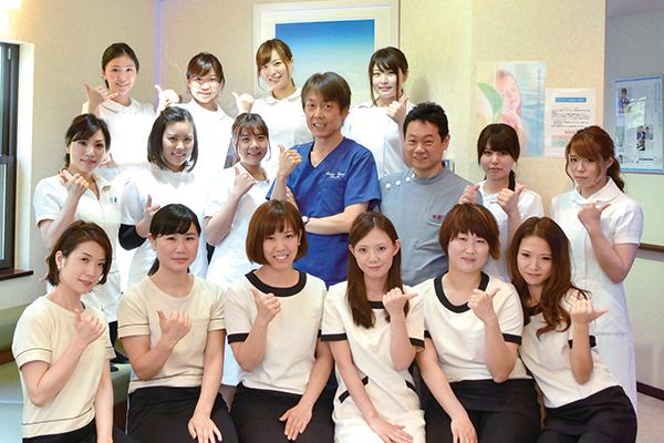 松井クリニックwith Salon M's