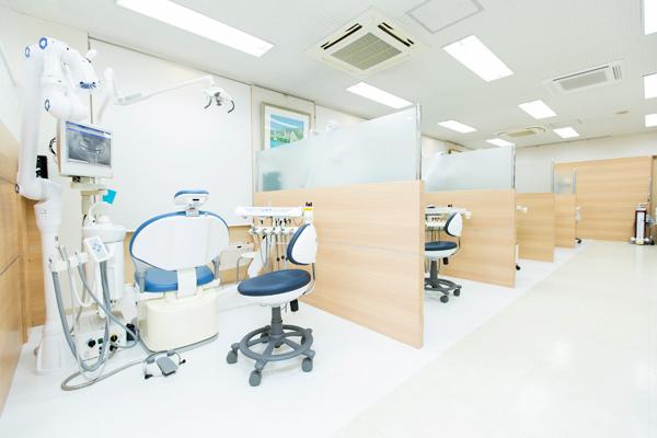 スエナガ歯科医院