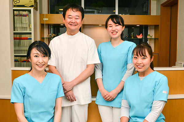 井川歯科医院