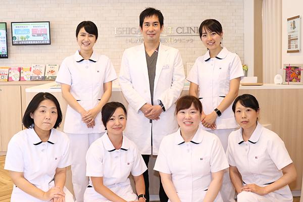 いしがき耳鼻咽喉科クリニック