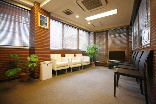 恵比寿 山の診療所