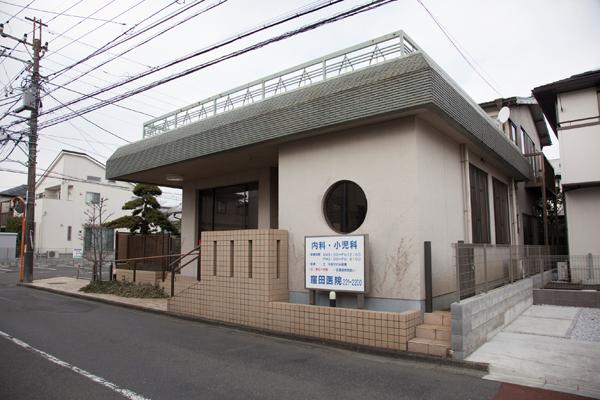 内科小児科窪田医院