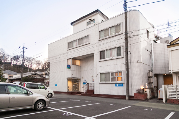 柴田産婦人科医院