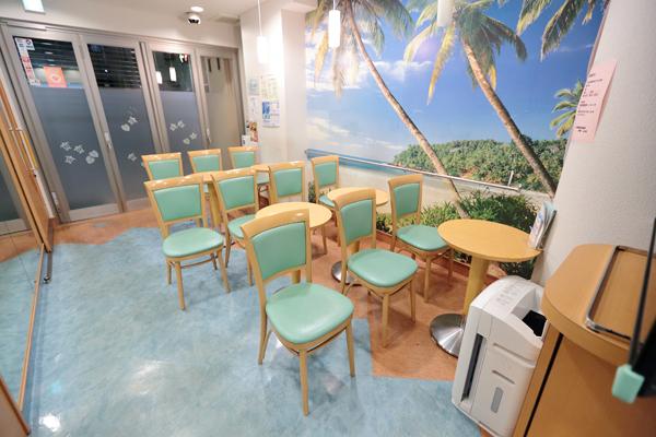 小岩駅前診療所