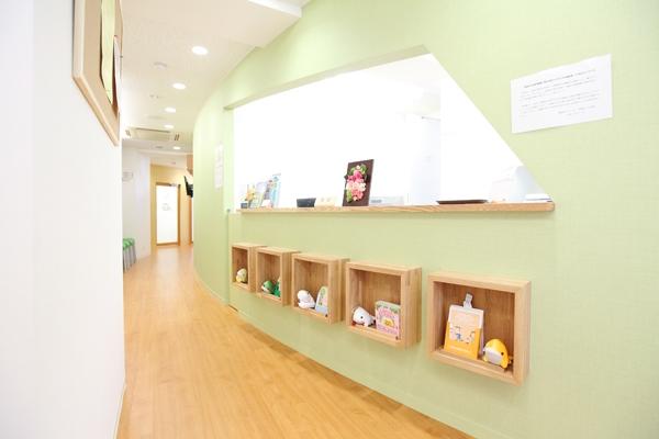 南新宿クリニック耳鼻科・小児科