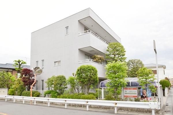 川越歯科医院
