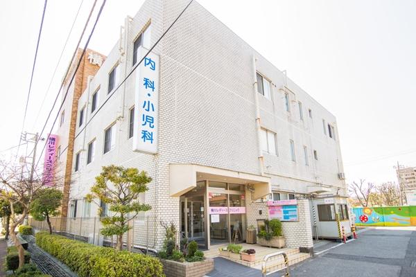 医療法人社団こひつじ会 横川レディースクリニック