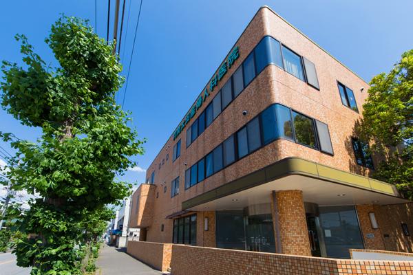 川間太田産婦人科医院