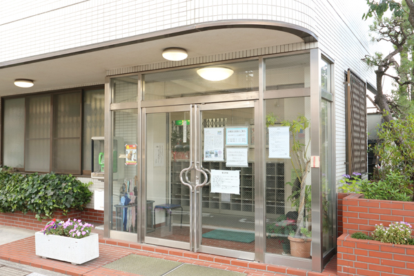 木村耳鼻咽喉科小児科医院