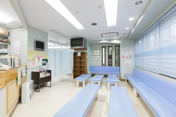 医療法人社団聖櫻会 津田整形外科