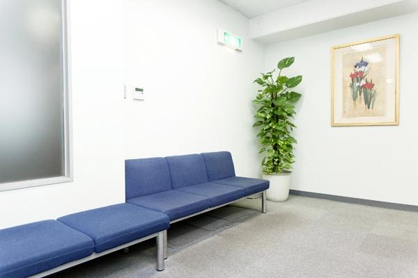 市ヶ谷駅前診療所