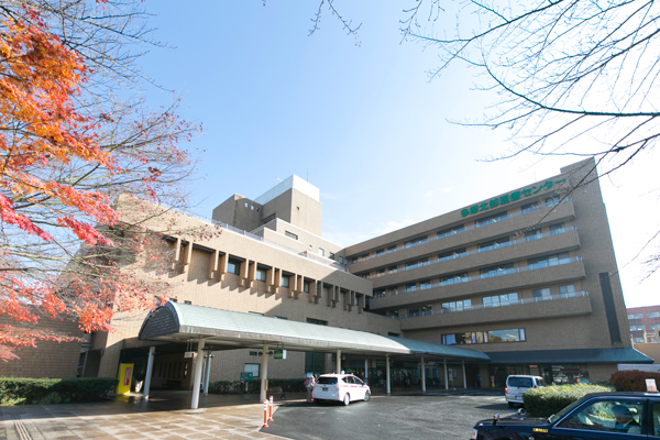 多摩北部医療センター