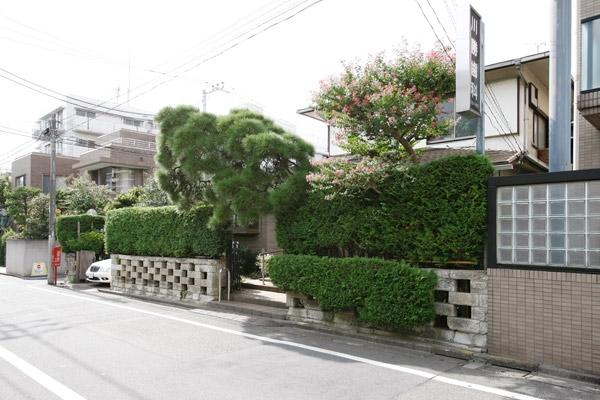 川勝歯科医院