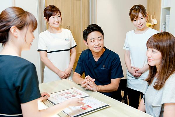 恵比寿一丁目 小島デンタルクリニック