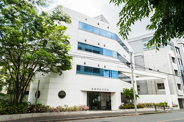 小田切眼科医院