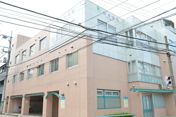 医療法人社団ひとみ会 臼井医院 不妊治療センター