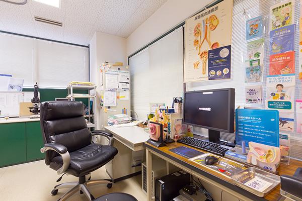 都田泌尿器科医院