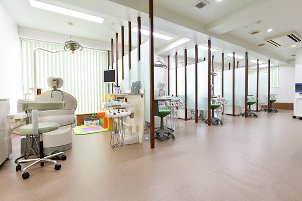 とつかグリーン歯科医院