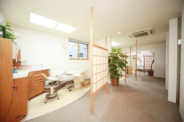 藤島歯科診療所