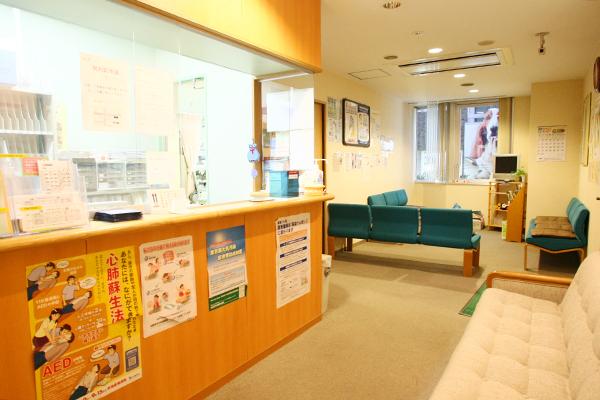 恵泉第二クリニック 世田谷睡眠呼吸センター