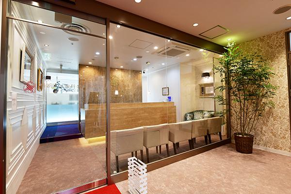 医療法人社団白浩会 横浜エス歯科クリニック SDCインプラントセンター