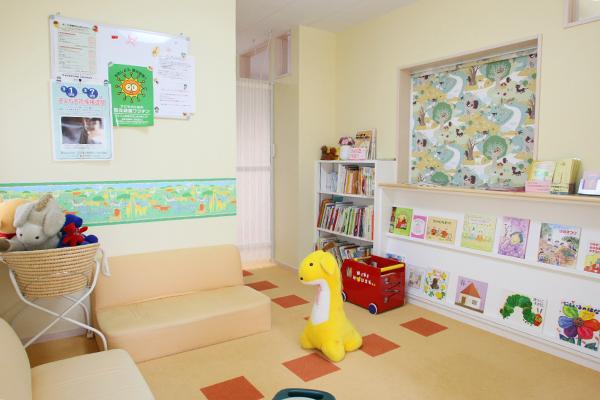 清水小児科医院