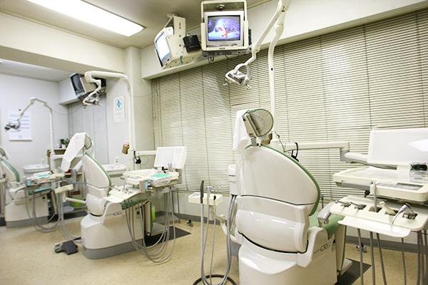 ユリノキ歯科