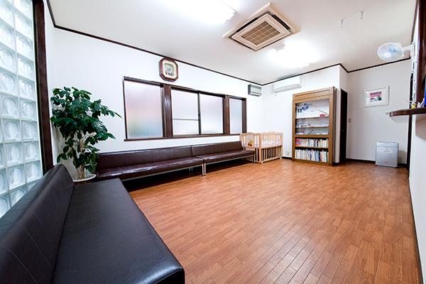 竹本小児科医院