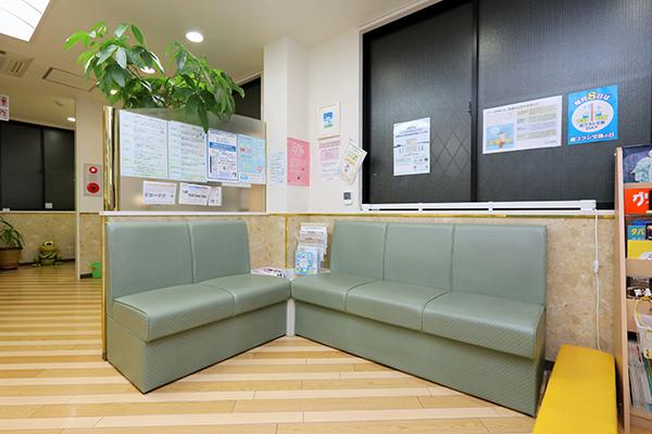 にし歯科医院