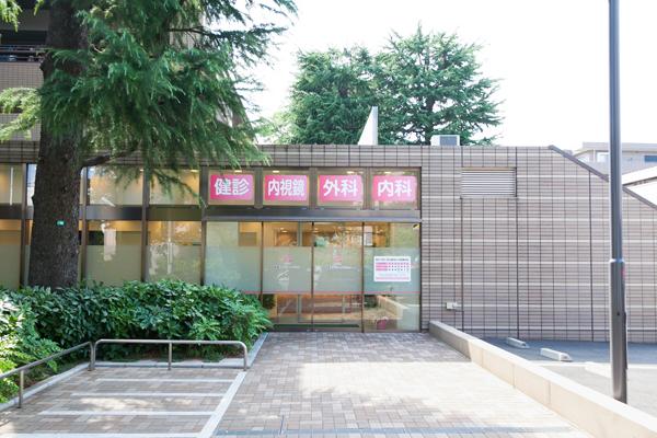 桜堤ファミリークリニック
