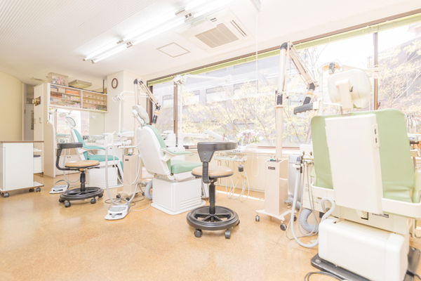 今井矯正歯科