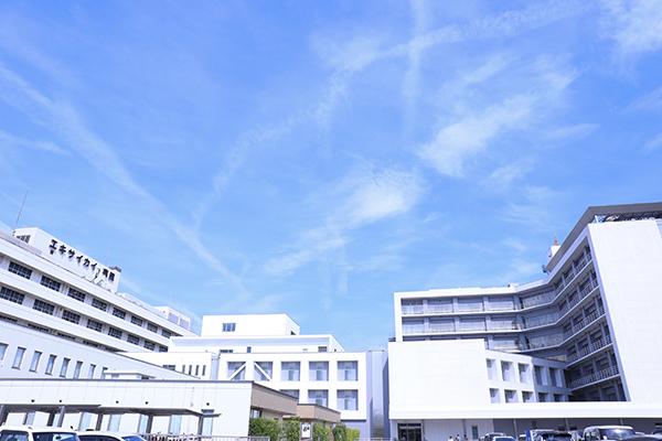 一般社団法人日本海員掖済会 名古屋掖済会病院