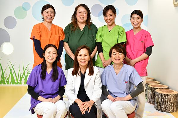 タエ小児歯科クリニック