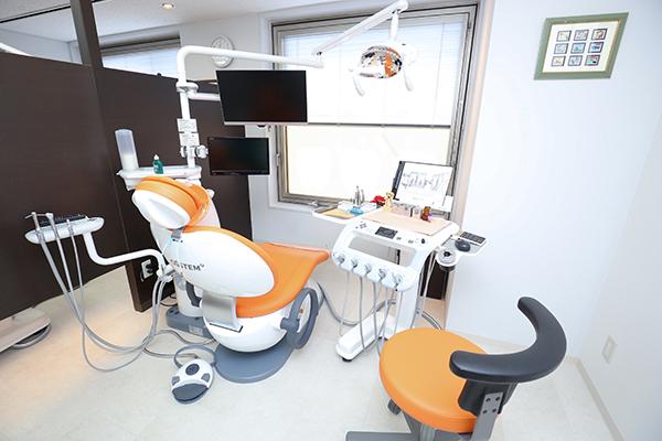 東戸塚アルプス 酒井歯科医院