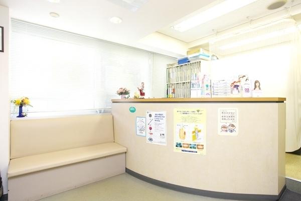 冨岡歯科医院