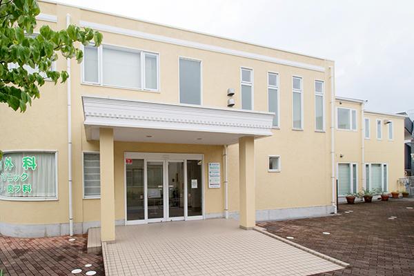浅沼歯科医院