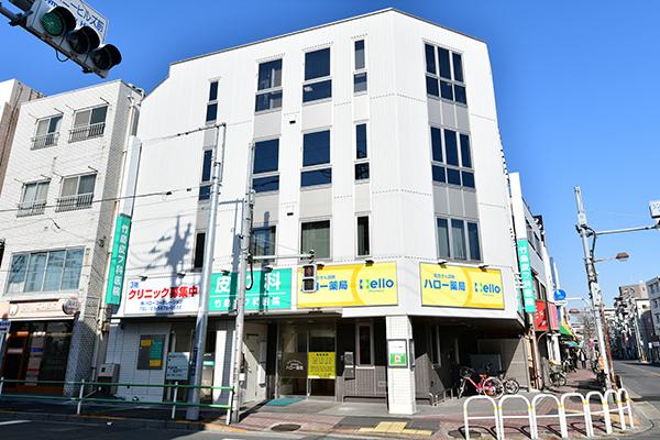 竹島皮フ科医院