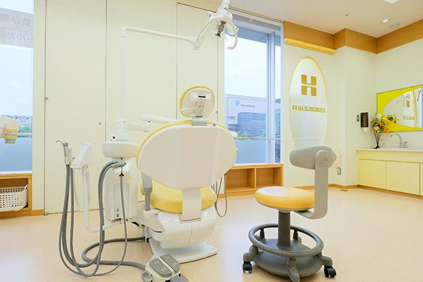 日置矯正歯科 岐阜診療室