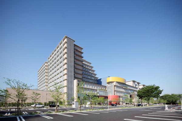 東京都立小児総合医療センター