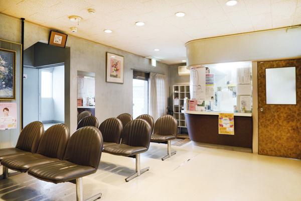 米本産婦人科医院