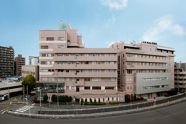渕野辺総合病院
