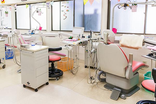 大曽根歯科医院