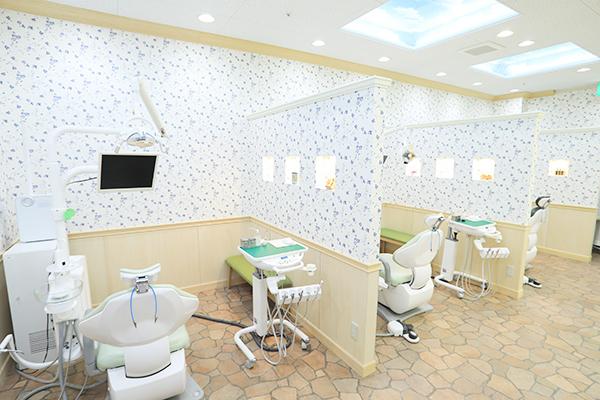 みんなの歯医者さん