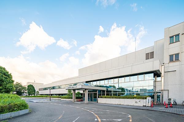 東京都がん検診センター