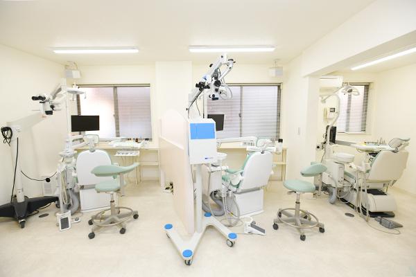 なみき歯科医院