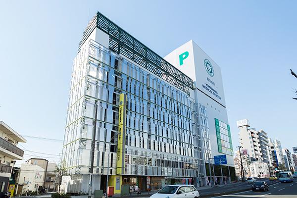 鶴見 歯科 大学 病院