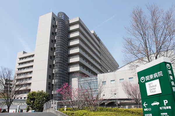 病院 ntt 関東 【東京】NTT東日本 関東病院について 入院時の必需品(Wi